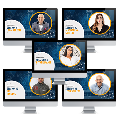 Online Business Summit Recordings